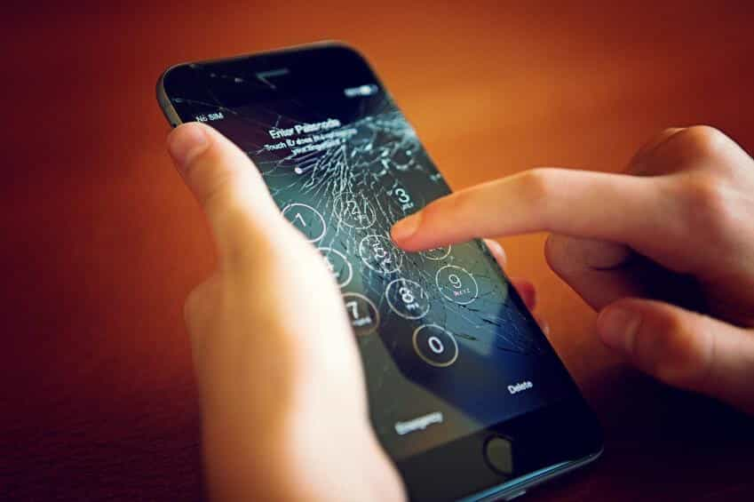 Assurance Smartphone Ajaccio