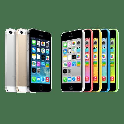 iphone serie 5