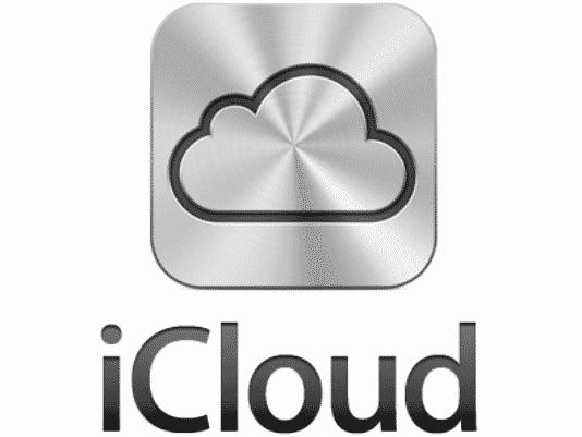 Service de stockage en ligne d'Apple ICLOUD