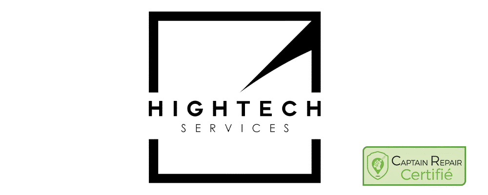 Hightech-Services