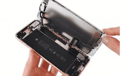 Comment réparer un écran d'iPhone cassé ?