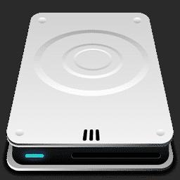 Réparation disque dur